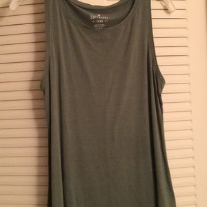 Soft and sexy American Eagle tank top